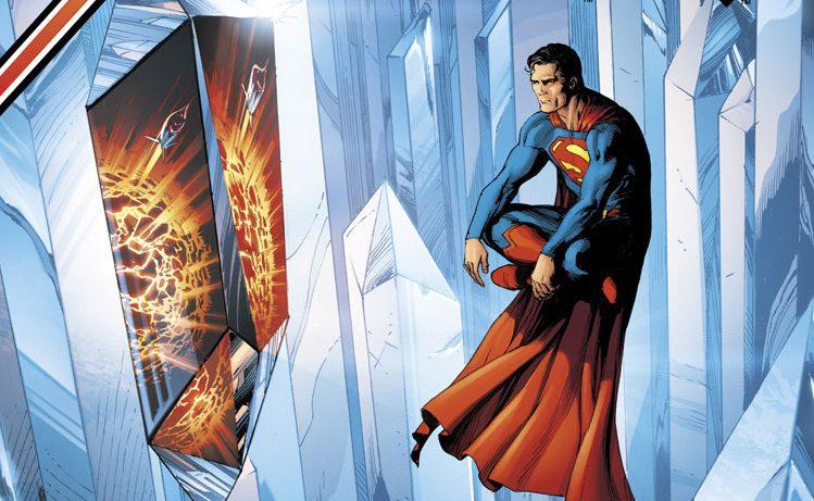 Action Comics #977 Review