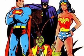 IN DEFENSE OF ACTION COMICS #565