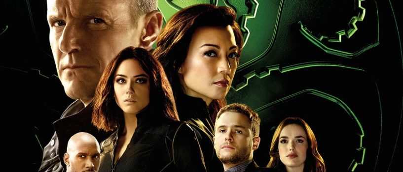 """Agents of SHIELD 4×17 """"Identity Change"""" Review"""