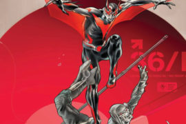 Batman Beyond #7 Review