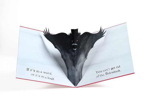 The Babadook Soundtrack to Get Deluxe Vinyl Edition