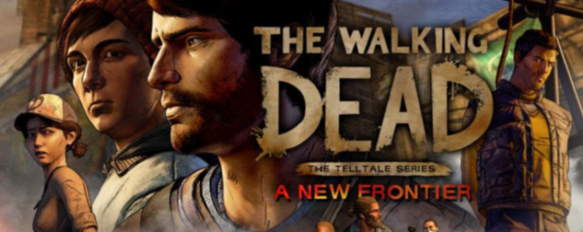 'The Walking Dead: The Telltale Series – A New Frontier' Continues in Episode 4 on April 25th