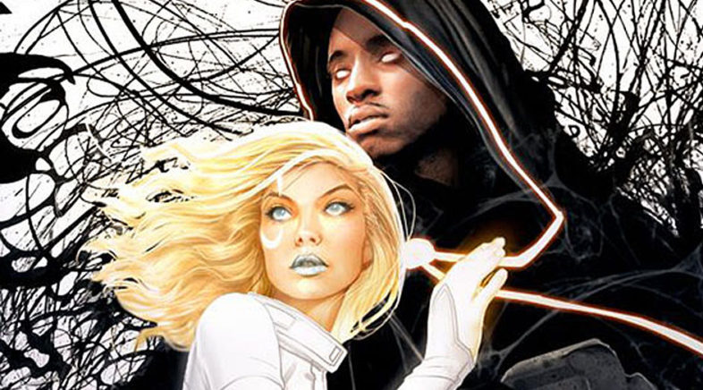 Freeform's Cloak and Dagger Series Gets Its First Trailer