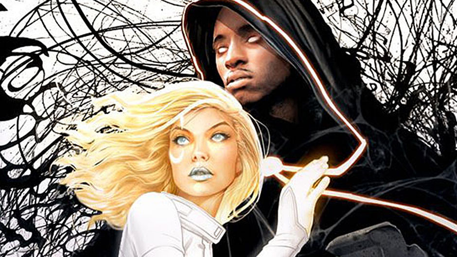 Cloak and Dagger Parallels Trailer