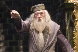 Young Dumbledore Cast in Fantastic Beasts Sequel