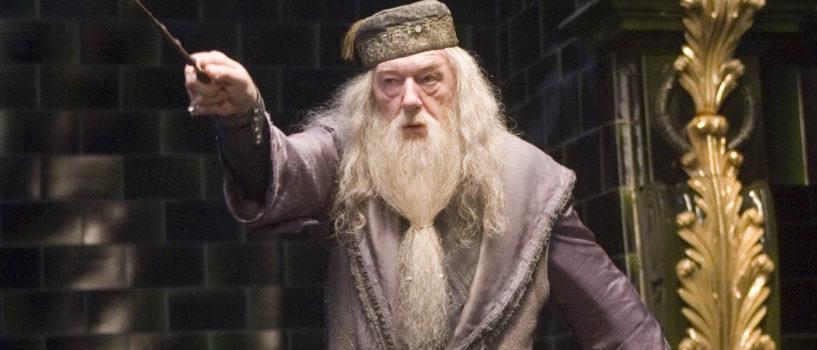 Young Dumbledore Cast in Fantastic Beasts Sequel