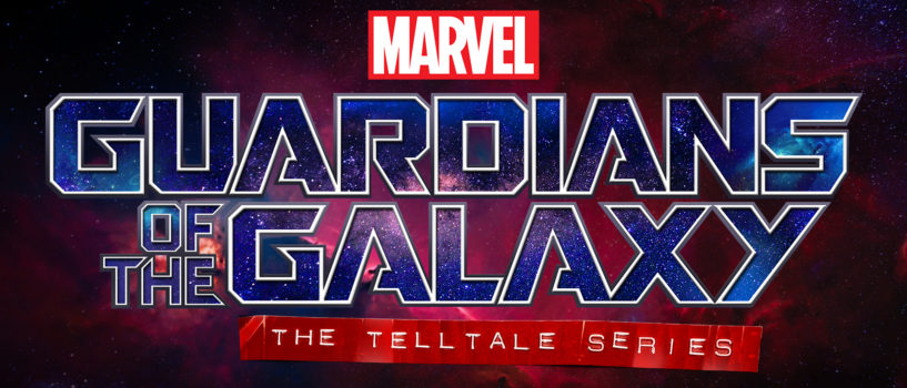 Check out the Official Launch Trailer for Guardians of the Galaxy from Telltale Games