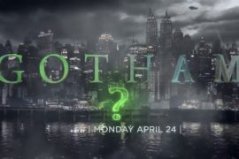 Gotham 3×15 'How the Riddler Got His Name' Review