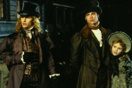 Anne Rice's 'Vampire Chronicles' Is Coming to TV