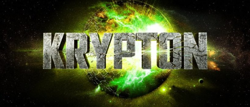 First Trailer for SYFY's Superman Prequel KRYPTON Arrives