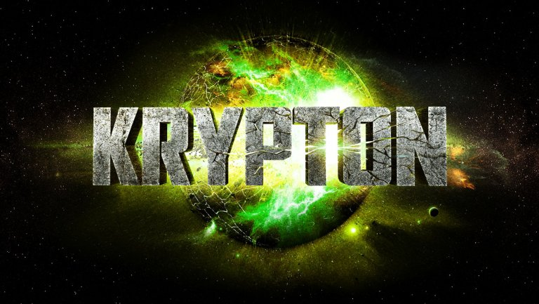 Latest Krypton Trailer Teases Adam Strange and Superman Links