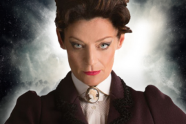 The Whovian Perspective: Episode 4 – Missy