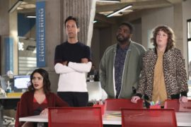 "Powerless S1X06 ""I'ma Friend You"" REVIEW"
