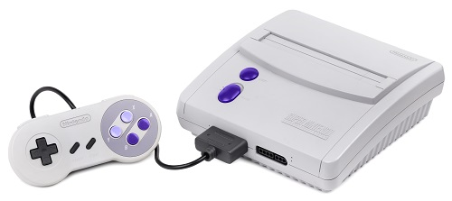 Rumors Heat Up for the SNES Classic