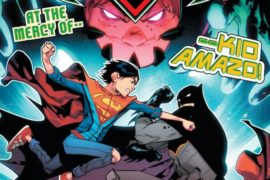 Super Sons #3 Review