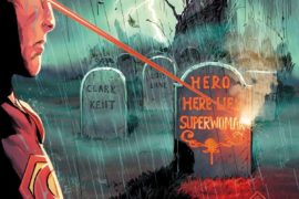 Superwoman #9 Review