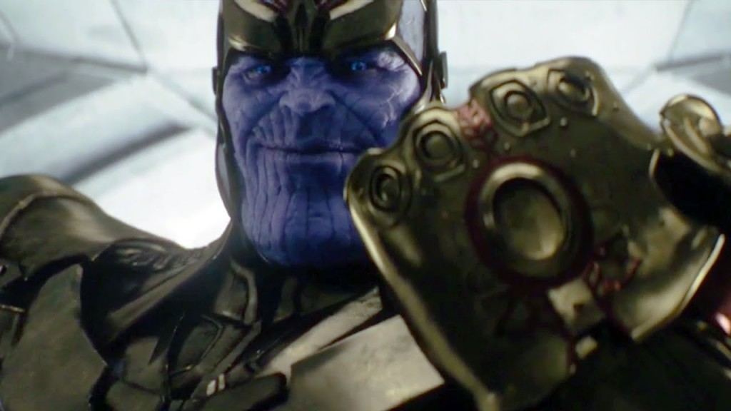 Infinity War Primer: Where Are The Infinity Stones?