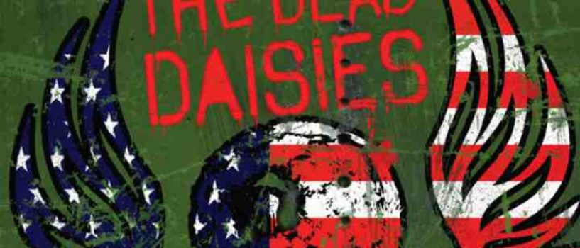 The Dead Daisies Announce The The Dirty Dozen Tour 2017