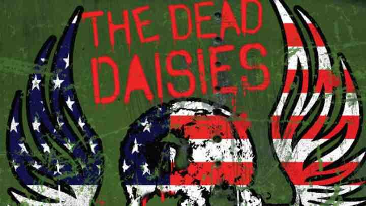The Dead Daisies Announce The The Dirty Dozen Tour 2017