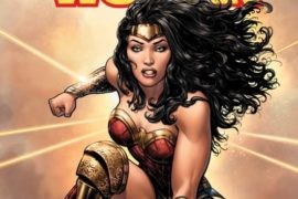 Wonder Woman #21 Review