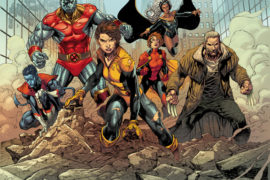 "Ardian Syaf ""My career is over now."" After X-MEN Art Controversy"