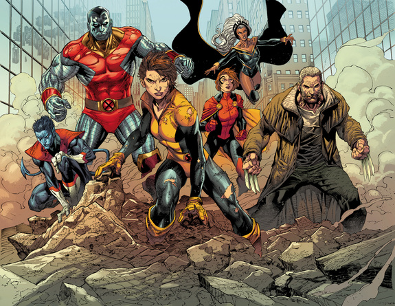 """Ardian Syaf """"My career is over now."""" After X-MEN Art Controversy"""