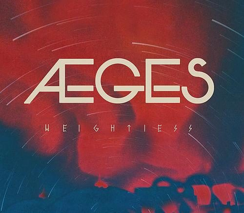 AEGES Announce U.S. Tour Dates Supporting Chevelle