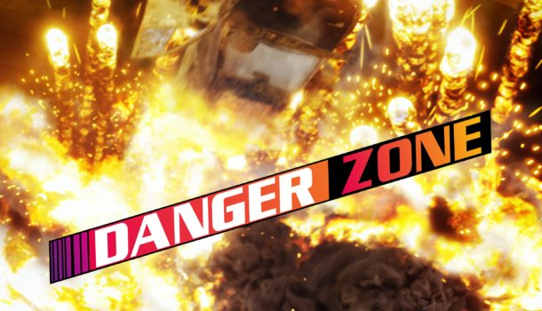 Burnout Developers Return with Danger Zone for PS4
