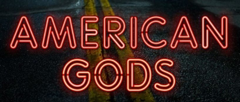 Check Out the Opening Credits of Starz American Gods Before its April Premiere