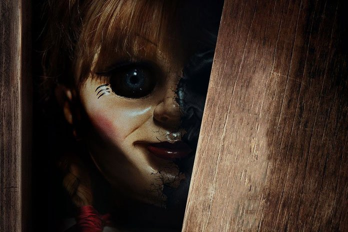 Annabelle: Creation Looks to Scare Audiences This Fall