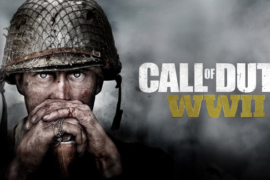 Call of Duty: World War II Takes the Series Back to its Roots