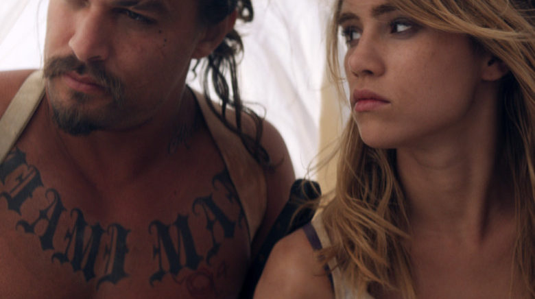 The Bad Batch Trailer Serves Up Some Surrealistic Horror