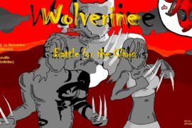 Wolverine: Battle For The Claws Featuring Cal Dodd