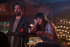 New Trailer for Anne Hathaway/Jason Sudeikis Film Colossal