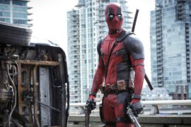 Deadpool Sequel Has Found Its Cable!!