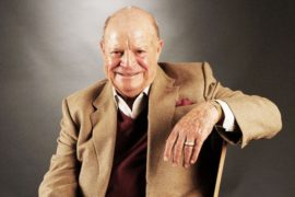 Master Comedian Don Rickles Dies at Age 90