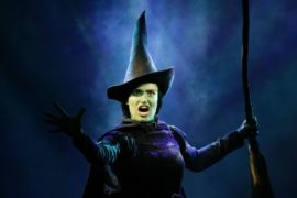 Universal Announces Release Date for Wicked Adaptation…..Without A Cast