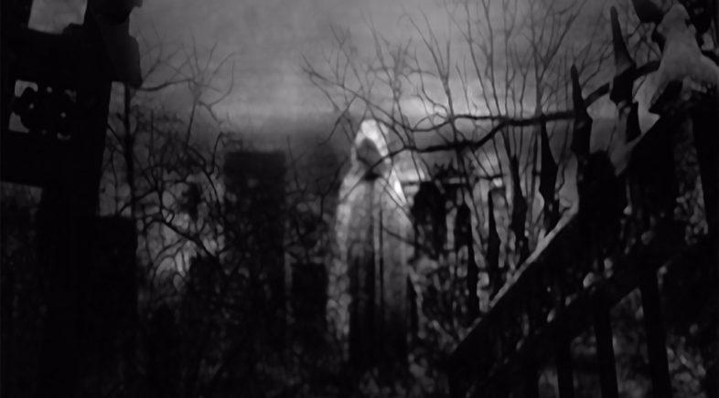 EVOKEN reissue classic album 'Embrace the Emptiness'