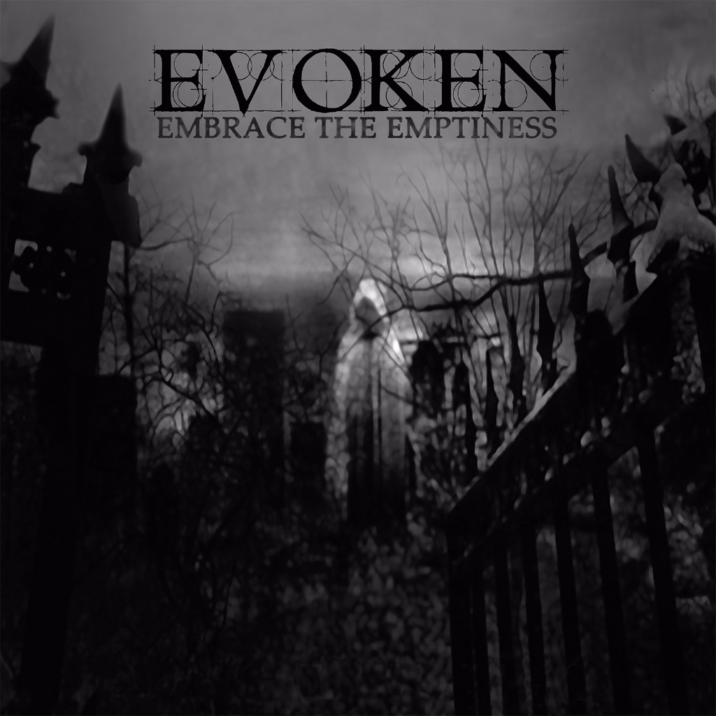 EVOKEN reissue classic album 'Embrace the Emptiness'