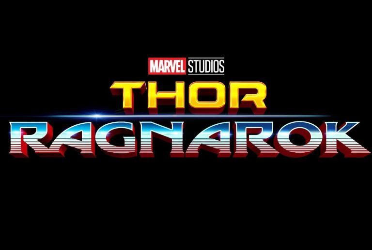 First Thor: Ragnarok Trailer Is Here!!!