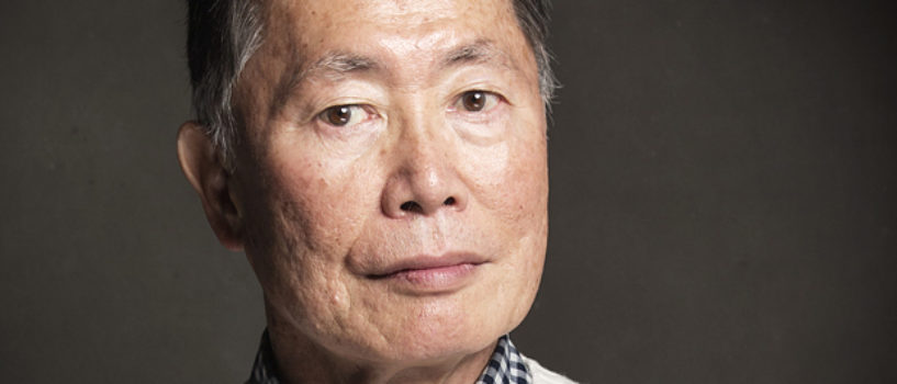 George Takei to Chronicle A Dark Time in US History with IDW Graphic Novel