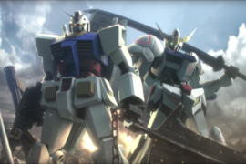 Gundam Versus has a Japanese Release Date; Other Regions TBA