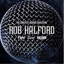 ROB HALFORD SPOTLIGHTED ON THE COMPLETE ALBUMS COLLECTION