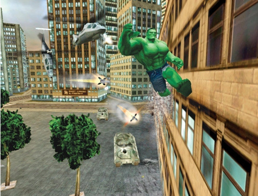 Hulk Ultimate Destruction Pc Download - yellowproof