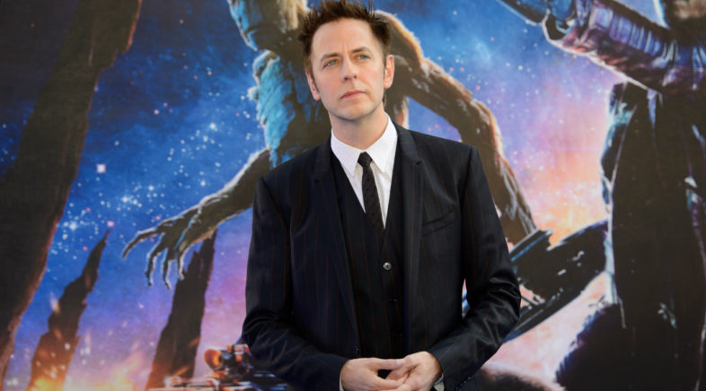 James Gunn Returning to Direct Guardians Sequel and Multiple End-Credit Scenes Confirmed
