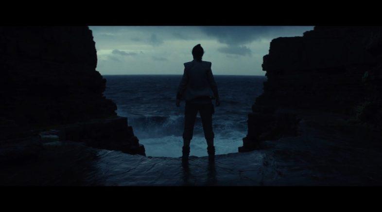 Star Wars: The Last Jedi Trailer Breakdown