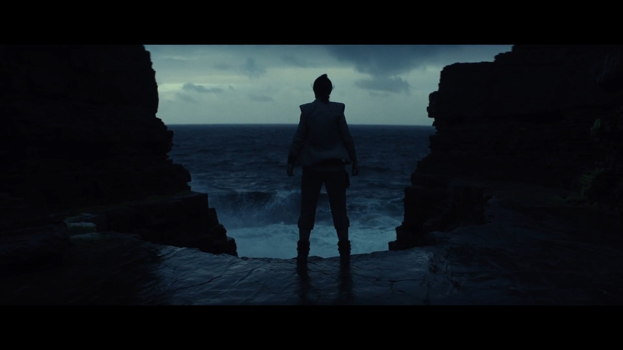 Star Wars: The Last Jedi Trailer Breakdown