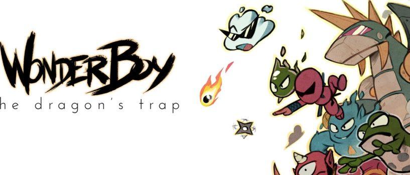 Wonder Boy: The Dragon's Trap – Review
