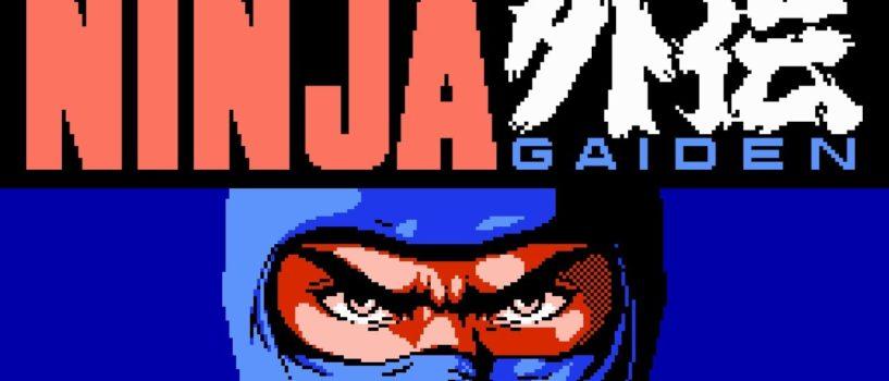 Ninja Gaiden Soundtrack to Get Deluxe Vinyl Release