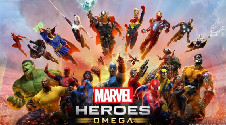 Launch Heroes & Costumes Revealed??? – Marvel Heroes Omega